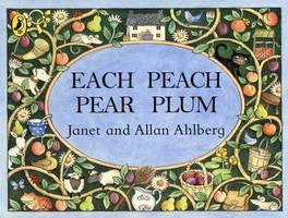 Each Peach Pear Plum