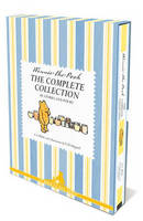 The Complete Collection of Stories and Poems