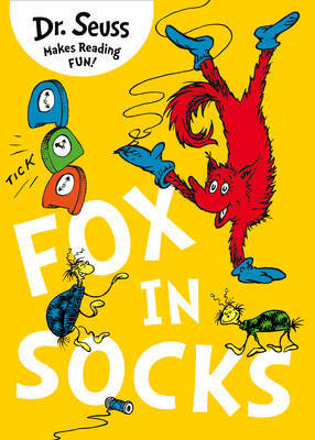 Fox in Socks (Dr. Seuss)