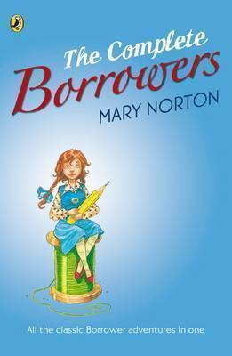 The The Complete Borrowers: The Complete Borrowers