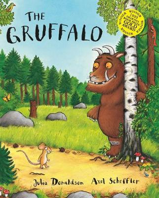 The Gruffalo Big Book