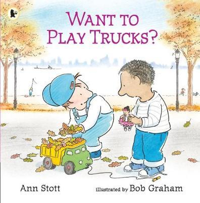 Want to Play Trucks?
